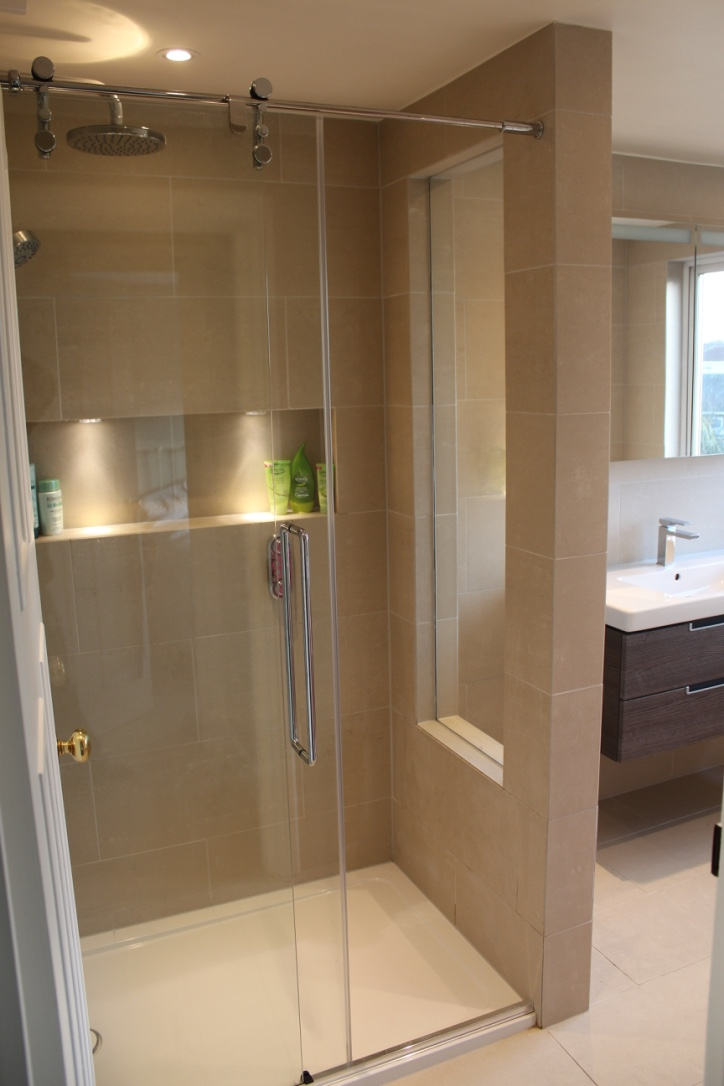 Bathroom Projects – Evolution Creations